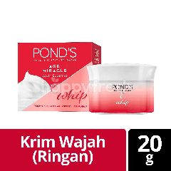 Pond's Age Miracle Whip