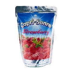 Capri-Sonne Strawberry Flavored Drink Concentrates