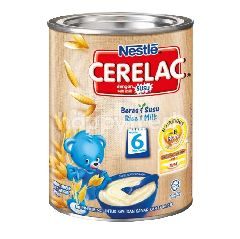 Cerelac Rice With Milk