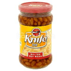 Knife Salted Soy Bean
