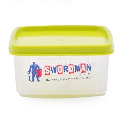 Swordman Food Container