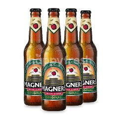 Magners Cider Irish Original Dapatkan 1 Botol Cider Irish Original