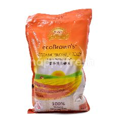 ECO BROWN'S Steam Brown Rice
