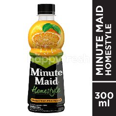 Minute Maid Homestyle Minuman Buah Jeruk