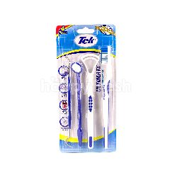 TEK Ultimate Dental Care Kit