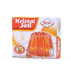 NONA Jelly Crystal Strawberry Flavour