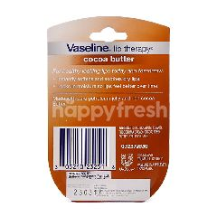 Vaseline Lip Therapy Cocoa Butter Mini 7g
