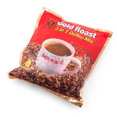 Gold Roast 3in1 Coffee Mix