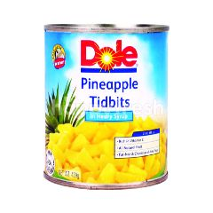 Dole Pineapple Tidbits