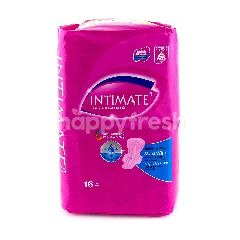 Intimate Total Cottony Comfort-Dry Heavy Flow Maxi Night 280mm