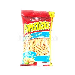 Lorenz Pomsticks Salted Chips