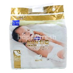 Drypers Touch NB Pro Skin Technology Diapers < 5Kg