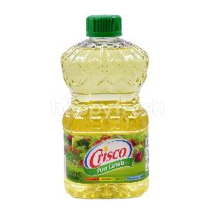 Crisco Pure Canola Oil