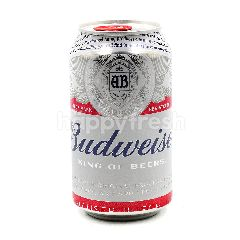 Budweiser King Of Beer Can