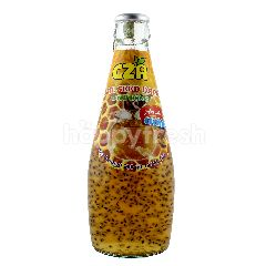 Cza Basil Seed Drink With Honey