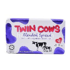 Twin Cows Blended Spread