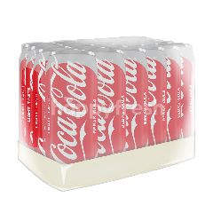Coca-Cola Original 330ml 24 Pack