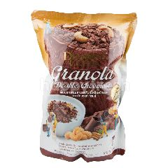 Diamond Grains Mix Chocolate