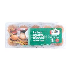 Telur Prima Chicken Egg