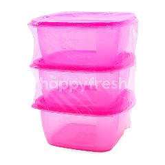 Siang Heng Food Container (3 Pieces)