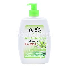 Ive`S Anti Bacterial Hand Wash