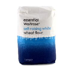 Essential Waitrose SelfRaising White Wheat Flour