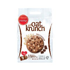 Munchy's Oat Krunch Dark Chocolate Biscuit