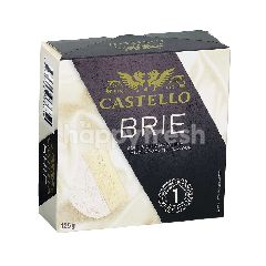 Castello Brie Danish Cheese 125G
