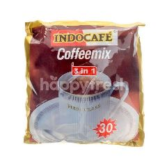 Indocafe 3in1 Coffee Mix (20g x 30)