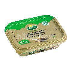 Arla Spreadable Butter Salted