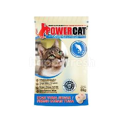 Powercat Fresh Ocean Tuna Cat Food