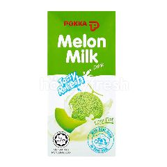 Pokka Melon Milk
