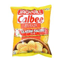Jack N Jill Calbee Classic Salted Potato Chips