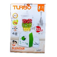 Turbo Blender EHM 8098 Hijau