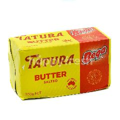Tatura Choice Grade Salted Butter 250G