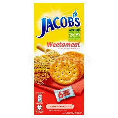 Jacobs Weetameal Crackers (6 Pieces)