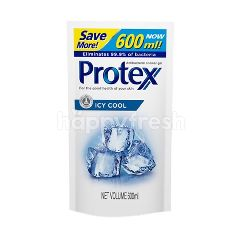 Protex Shower Cream Icy Cool