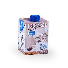 Lactasoy Chocolate flavoured UHT Soymilk