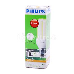 Philips 18W Essential Warm White Bulb