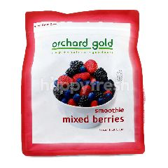 Orchard Gold Smoothie Mixed Berries