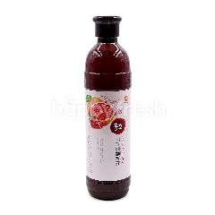 Vital Plus Grapefruit And Strawberry Flavoured Vinegar Drink