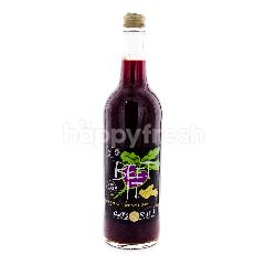 James White Beet It Organic Beetroot With Ginger Juice