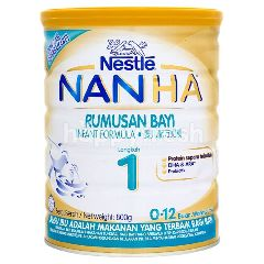 Nestle NAN HA 1 Infant Formula DHA-ARA 800G