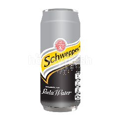 Schweppes Air Soda