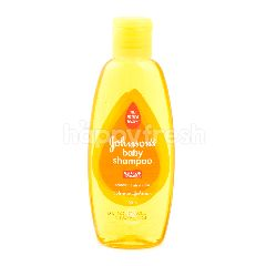 Johnson's Baby Shampoo Cares & Protect