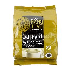Hang Tuah 3 In 1 Pre-Mix Coffee