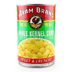 Ayam Brand Whole Kernel Corn In Water
