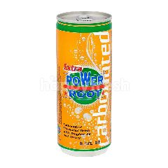 Power Root Carbonated Flavoured Drink