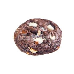 Double Chocolate Chip Cookies (500g)