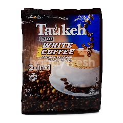 D'Food Co. Taukeh Ipoh White Coffee (Coffee And Creamer)